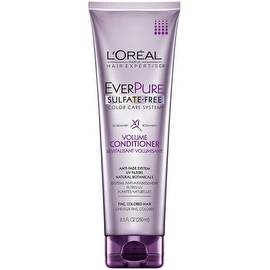 L'Oreal Hair Expertise EverPure Volume Conditioner 8.50 oz