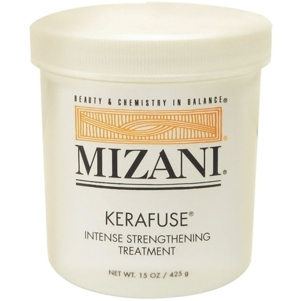 MIZANI Kerafuse Intense Strengthening Treatment, 15 oz