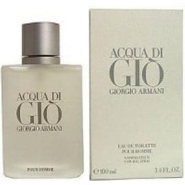 Giorgio Armani Acqua Di Gio 3.4 oz
