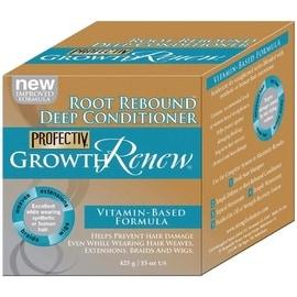 Profectiv Growth Renew Root Rebound Deep Conditioner, 15 oz