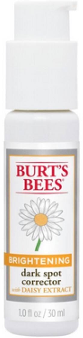 Burt's Bees Brightening Dark Spot Corrector 1 oz