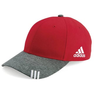 adidas - Unstructured Cresting CaP (Option: Purple)