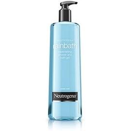 Neutrogena Rainbath Replenishing Shower & Bath Gel, Ocean Mist 8.5 oz