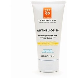 La Roche-Posay Anthelios 60 Melt-In Susncreen SPF 60, 5 oz