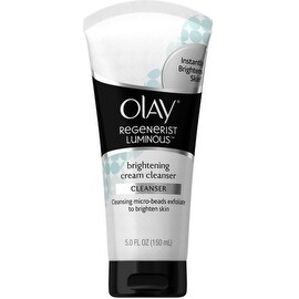 OLAY Regenerist Luminous Brightening Cream Cleanser 5 oz