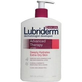 Lubriderm Advanced Therapy Lotion 16 oz