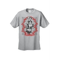 Men's T-Shirt Sexy Cowgirl Marilyn Vintage Hot Western Outlaw Blonde Bombshell - Thumbnail 5
