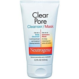 Neutrogena Clear Pore Cleanser/Mask 4.20 oz