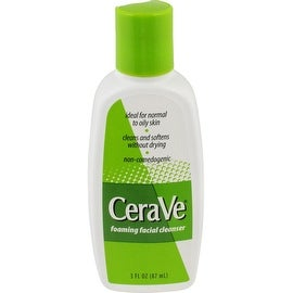 CeraVe Foaming Facial Cleanser 3 oz