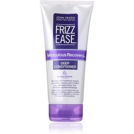 John Frieda Frizz Ease Miraculous Recovery Deep Conditioner 6 oz