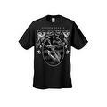 Men's T-Shirt United States Navy Military Naval Forces Anchor Stars Veterans USA - Thumbnail 2