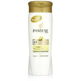 Pantene Pro-V Daily Moisture Renewal 2-in-1 Shampoo + Conditioner 12.6 oz