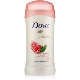 Dove Go Fresh Anti-Perspirant Deodorant, Revive, Pomegranate & Lemon Verbena 2.60 oz