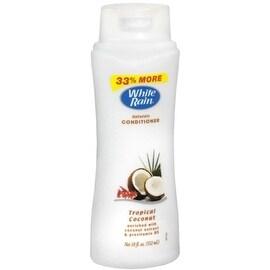 White Rain Naturals Conditioner Tropical Coconut 18 oz