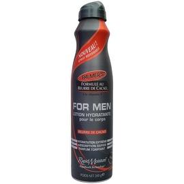 Palmer's Cocoa Butter Formula Rapid Moisture Men Spray Lotion, 7 oz