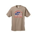 Men's T-Shirt USA Flag Pride Property of Athletic Dept. 1776 Old Glory Patriotic - Thumbnail 0