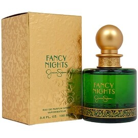 Jessica Simpson Fancy Nights Eau De Parfum Spray 3.40 oz