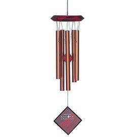 Woodstock Encore Collection Chimes of Mars, Bronze