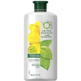 Herbal Essences Wild Naturals Detoxifying Conditioner 13.50 oz