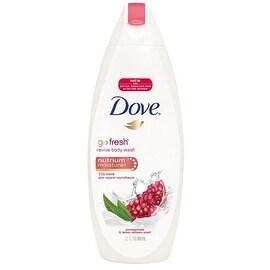 Dove go fresh Revive Body Wash with NutriumMoisture, Pomegranate & Lemon Verbena 22 oz
