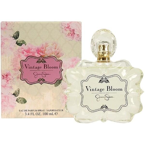 Jessica Simpson Vintage Bloom Women's Eau de Parfum Spray 3.40 oz
