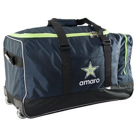Amaro CrossOver 28-inch Rolling Duffle