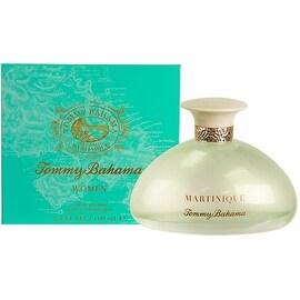 Tommy Bahama Set Sail Martinique Eau de Parfum Spray For Women 3.40 oz