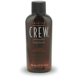 American Crew Classic Body Wash 1.70 oz