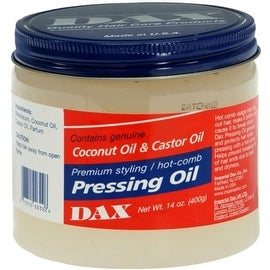 Dax 14-ounce Pressing Oil