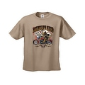 MEN'S BIKER T-SHIRT Deadman's Hand WILD BILL ACE-EIGHT PISTOLS S-XL 2X 3X 4X 5X - Thumbnail 4