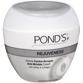Pond's Rejuveness Anti-Wrinkle Cream 7 oz