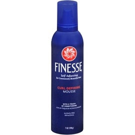 Finesse Curl Defining Mousse 7 oz