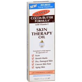 Palmer's 5.1-ounce Cocoa Butter Formula with Vitamin E Skin Therapy Oil