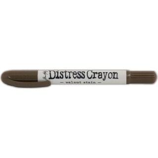 Walnut Stain-Tim Holtz Distress Crayons