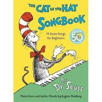 Cat in the Hat Songbook - Dr. Seuss