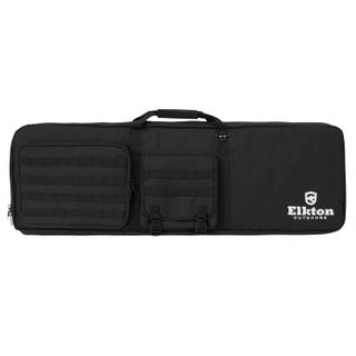 Elkton Outdoors Gun Shooting Bag With Built In Shooting Mat and Backpack Straps (2 options available)