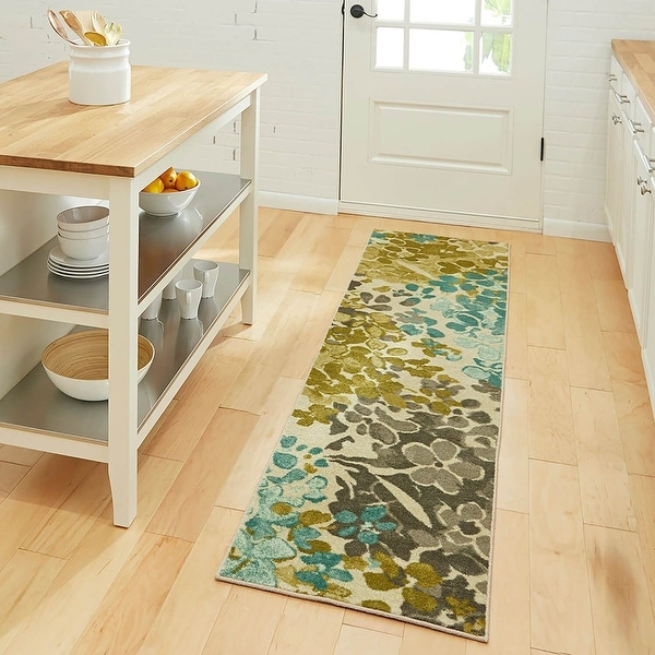 Mohawk Home Abstract Floral Radiance Area Rug. Opens flyout.