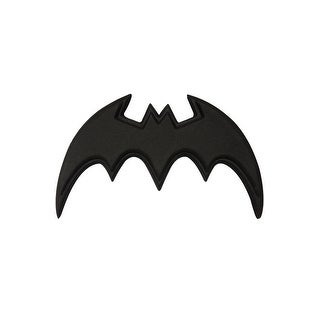 Rubies DC Comics Batman Batarangs - Black