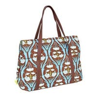 Amy Butler Women's Harmony Laptop Bag Passion Lily Turquoise - US Women's One Size (Size None)