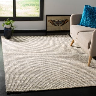 Link to Safavieh Handmade Marbella Antonella Modern Jute Rug Similar Items in Industrial Rugs
