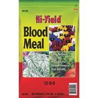 VPG Fertilome 2.75 Blood Meal 32144 Unit: EACH