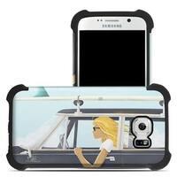 DecalGirl  Samsung Galaxy S6 Bumper Case - Anticipation