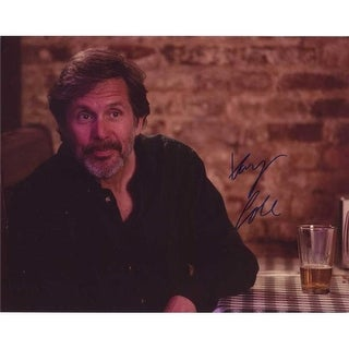 Sign Here Autographs 12046 Gary Cole in-Person Autographed Photo