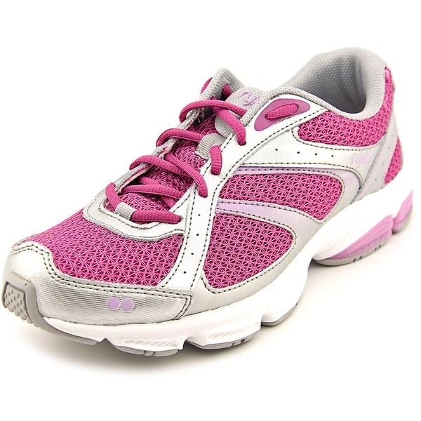 Ryka Tandem SMR Women Round Toe Synthetic Pink Running Shoe