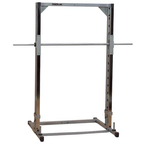 Body-Solid Powerline Smith Machine - Metal