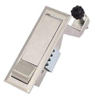 Adjustable Electricity Distribution Cabinet Chrome Plated Panel Lock