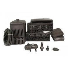 Aquascape 83001 DIY Backyard Waterfall Kit