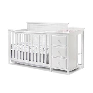 Link to Sorelle Berkley Crib & Changer Panel Crib Similar Items in Kids' & Toddler Furniture