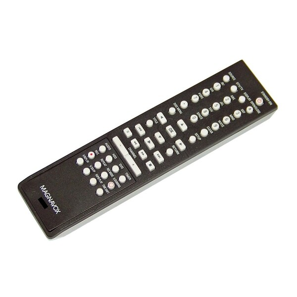 NEW OEM Magnavox Remote Control Originally Shipped With H2080MW8