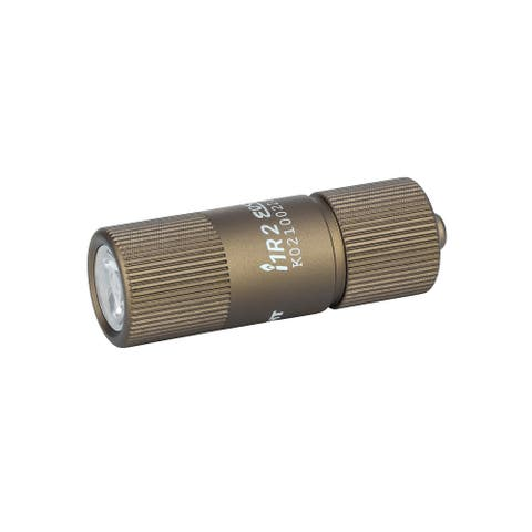 Olight I1R 2 EOS 150 Lumen Rechargeable Keychian Flashlight